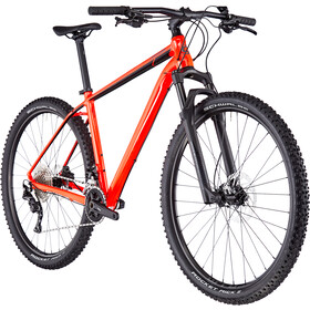 Cannondale Trail 2 29 acid red